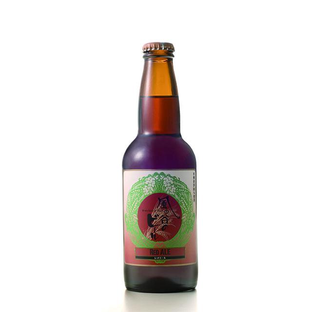 オラッチェビール工房 風の谷のビール6本セット 送料込