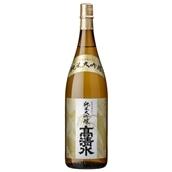 【秋田県】高清水 純米大吟醸 1.8L