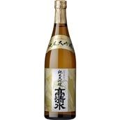 【秋田県】高清水 純米大吟醸 720ml