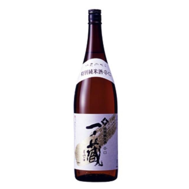 宮城県 一ノ蔵 特別純米酒辛口720ml
