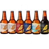 DHCビール 飲み比べ6本セット(B-G2LPBW1)送料込