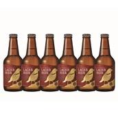DHC ラガービール 6本セット(B-L6)送料込