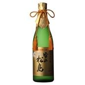 【宮城県】雪の松島 純米大吟醸・山田錦の酒720ml