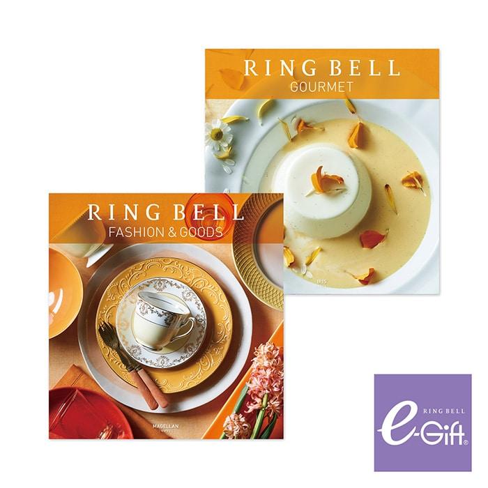 リンベルカタログギフト マゼラン&アイリス+e-Gift