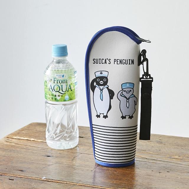 Suicaのペンギン ソフトボトルケース セーラー