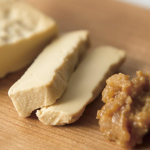 クリームチーズのみそ漬[福の小みやげ]