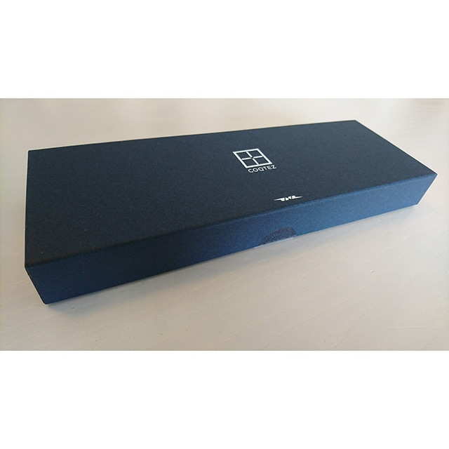 【COQTEZ】国鉄の香り石鹸 ギフトボックス(3個入セット)