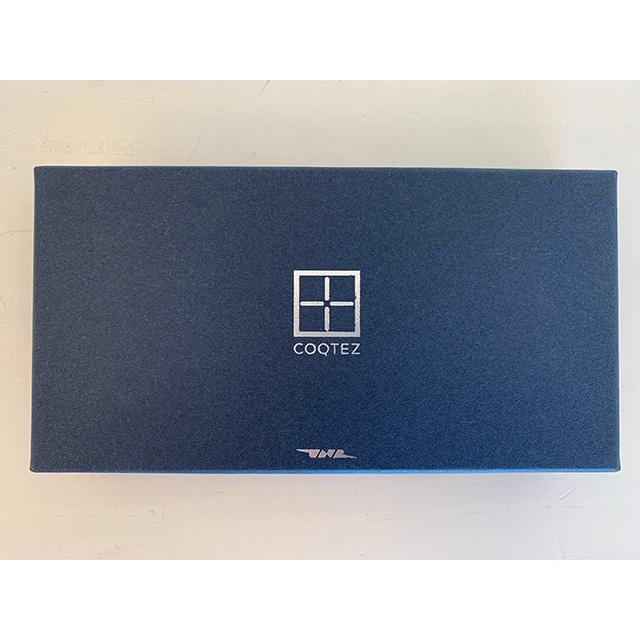 【COQTEZ】国鉄の香り石鹸 ギフトボックス C-LX(2個入セット)