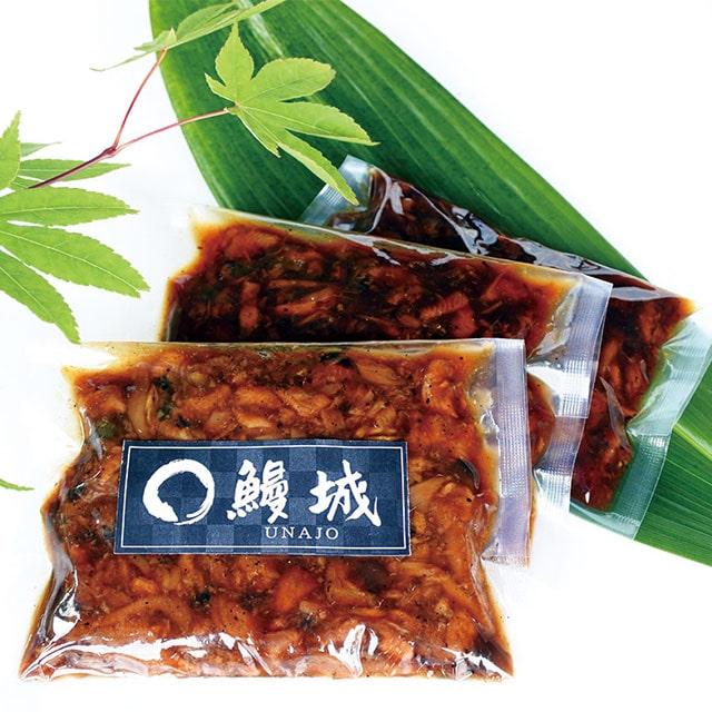 うなぎの佃煮(3袋)