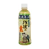 マルアイ食品 麹屋甚平 浅漬の素 500ml×10本(無添加食品) 送料無料