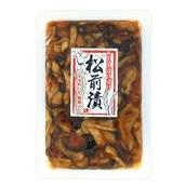 国産野菜&無添加食品!マルアイ食品 あとひきぱりぱり 松前漬 170g×5袋 送料無料