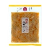 マルアイ食品 国産 味ざーさい 100g×3袋[無添加食品]送料無料