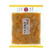 マルアイ食品 国産 味ざーさい 100g×20袋[無添加食品]送料無料