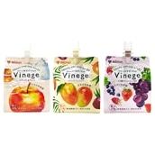 ミツカン Vinege(ビネージュ)フルーツビネガージュレ 3種×各10個(計30個)送料無料