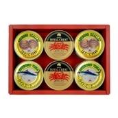 マルハニチロ 水産缶詰詰合せ N-5 送料無料