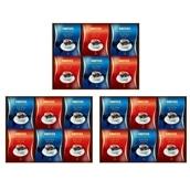 [3箱セット]計90杯分!ドトールコーヒー ドリップコーヒーアソートギフトセットDDA-30 送料無料