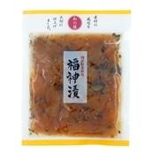 国産野菜&無添加 マルアイ食品 和の膳 福神漬 100g×2袋 送料無料