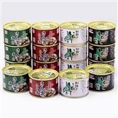 【JRE MALL限定】マルハニチロ 青物缶詰詰合せ SZ-16 送料無料