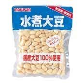 [1袋134円]マルサンアイ 国産水煮大豆 150g×20袋 送料無料