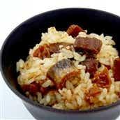 マルアイ食品 国産 鰻めし 2合用×1袋 送料無料 うなぎ ウナギ ひつまぶし