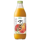 <ポイント10倍!>[1000ml×6本]順造選 マンゴ(果汁50%マンゴージュース)送料無料