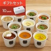 10スープセット (スープストックトーキョー)