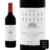 白百合醸造 ロリアン・セラーマスター マスカットベーリーA 720ml