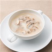 【2020山形産直市】マッシュルームとクリームスープの素 40食(20食入×2袋)/山形県